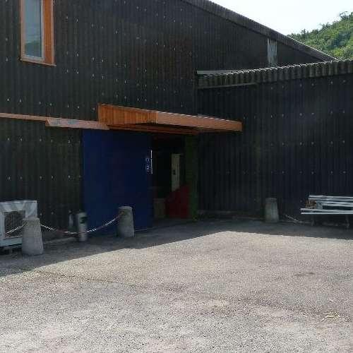 Activités/entrepôt Givors, 69700 - Local d'activité à louer - Proche Lyon - 9548773