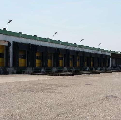 Plateformes logistiques St priest, 69800 - Batiment idéal transporteur à louer (69) - 9550027
