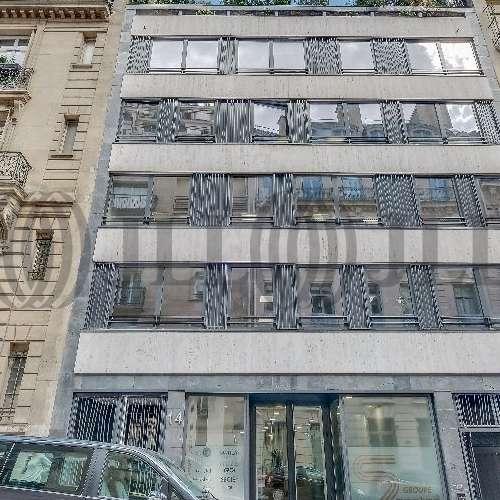 Bureaux Paris, 75008 - 14 RUE MAGELLAN - 9550410