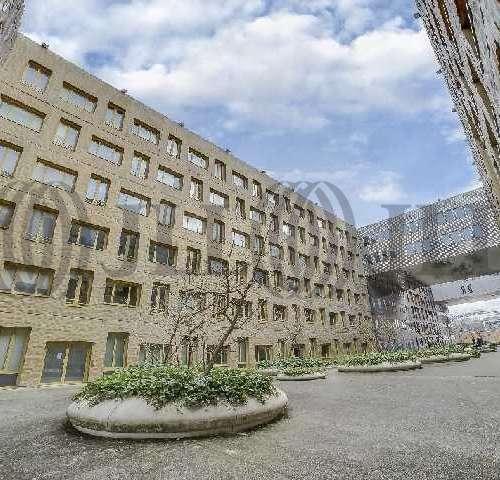 Bureaux Lyon, 69002 - MONOLITHE - 9550885