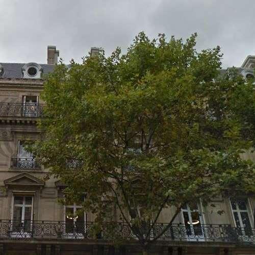 Bureaux Paris, 75008 - 152 BOULEVARD HAUSSMANN - 9552801
