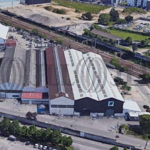 Activités/entrepôt Venissieux, 69200 - Location locaux d'activité Vénissieux - 9553050