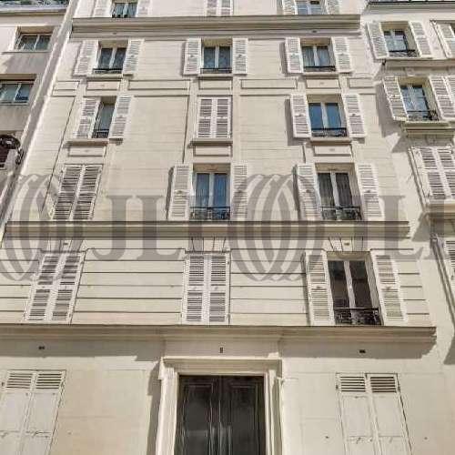Bureaux Paris, 75007 - 5 RUE VALADON - 9553074