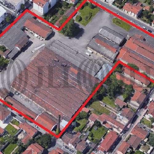 Activités/entrepôt St fons, 69190 - Location locaux d'activité Saint-Fons - 9553478