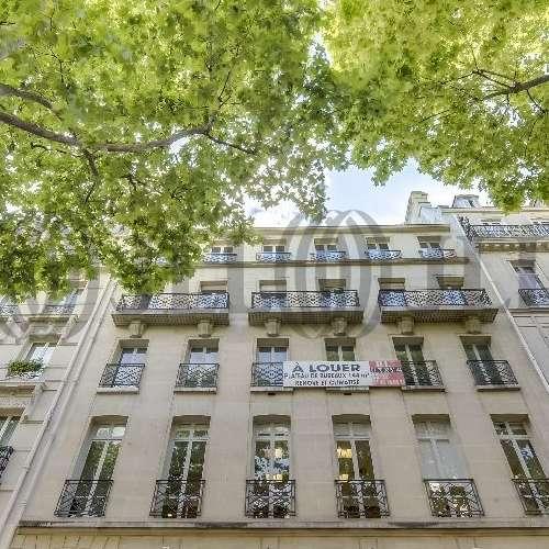 Bureaux Paris, 75016 - 43 AVENUE MARCEAU - 9553516