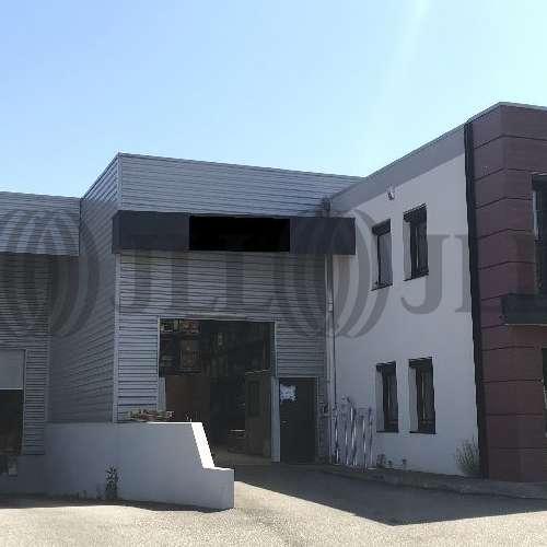 Activités/entrepôt Chaponnay, 69970 - Locaaux d'activité à louer - Chaponnay - 9553528