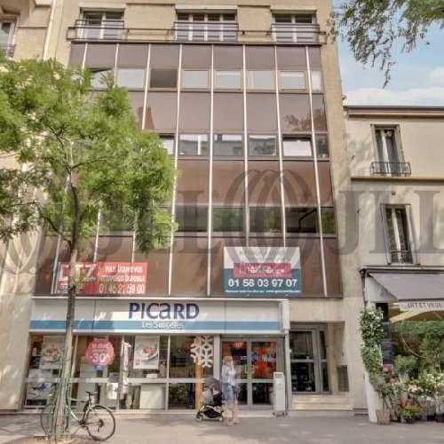 Bureaux Paris, 75013 - 194 RUE DE TOLBIAC - 9556310