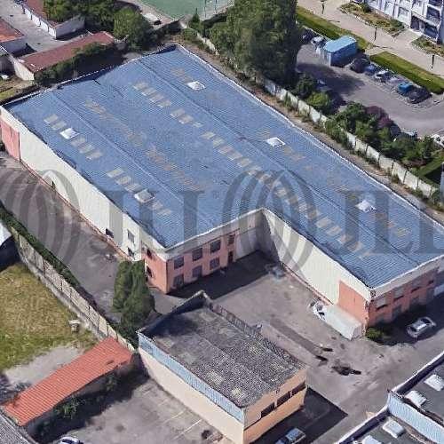 Activités/entrepôt Venissieux, 69200 - Achat / Location entrepot Vénissieux - 9557070