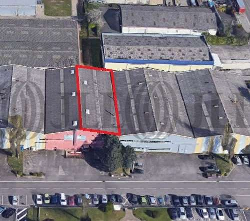 Activités/entrepôt Genas, 69740 - Location entrepot Genas - Lyon Est - 9567754