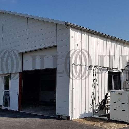 Activités/entrepôt Reyrieux, 01600 - Locaux d'activité à louer - Reyrieux - 9568055