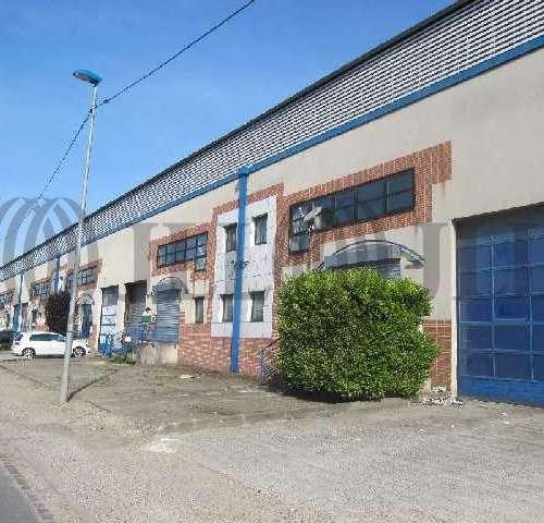 Activités/entrepôt Le blanc mesnil, 93150 - undefined - 9568837