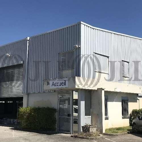 Activités/entrepôt Chassieu, 69680 - Location locaux d'activité Chassieu - 9571865