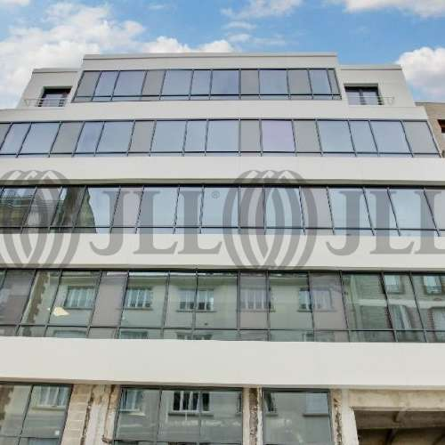 Bureaux Paris, 75020 - 44-46 RUE ALPHONSE PENAUD - 9572729