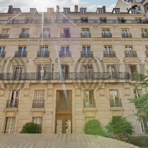 Bureaux Paris, 75008 - 7 SQUARE DU ROULE - 9572753