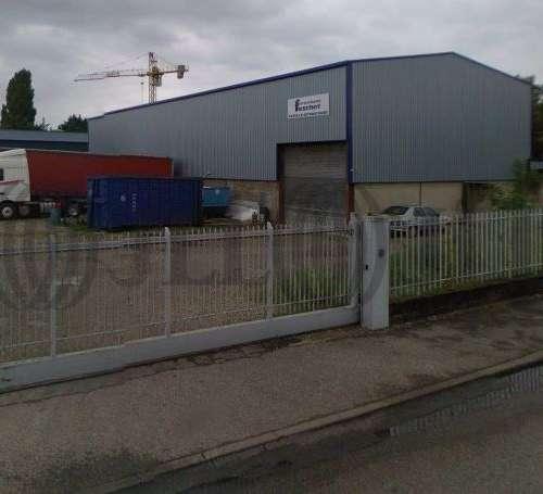 Activités/entrepôt St symphorien d ozon, 69360 - Entrepôt à louer - Lyon Sud - 9575195