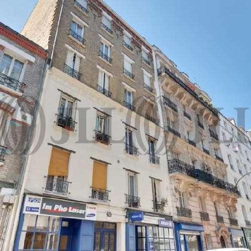 Bureaux Levallois perret, 92300 - 31 RUE CHAPTAL - 9575989
