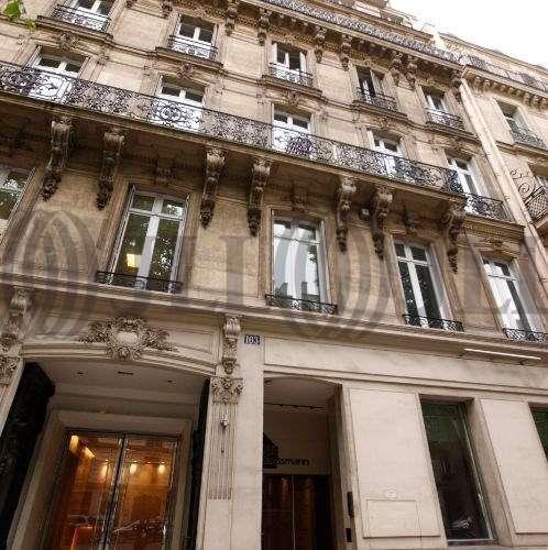 Bureaux Paris, 75008 - 103 BOULEVARD HAUSSMANN - 9578045