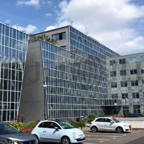 Activités/entrepôt Nanterre, 92000 - LE CLEMENCEAU 2 - 9580245