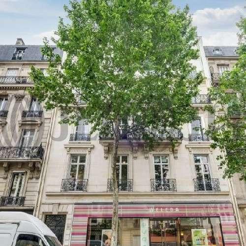 Bureaux Paris, 75008 - 10 AVENUE FRANKLIN DELANO ROOSEVELT - 9582165