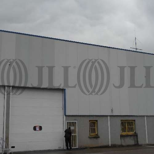 Activités/entrepôt Chassieu, 69680 - Location entrepot Chassieu - Lyon Est - 9582907