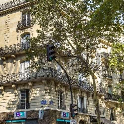 Bureaux Paris, 75016 - 12 PLACE VICTOR HUGO - 9585653