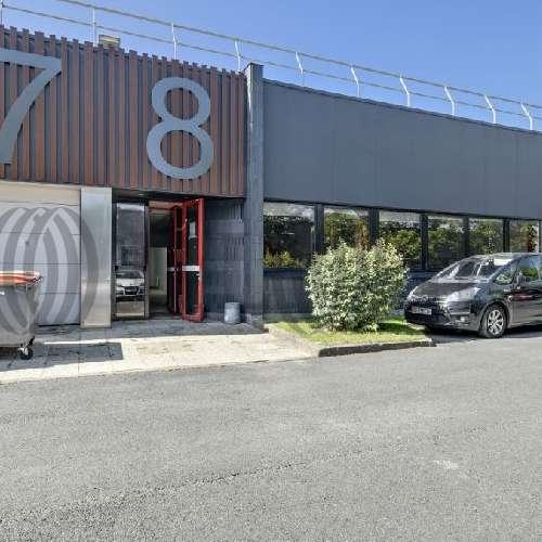 Activités/entrepôt Villebon sur yvette, 91140 - HIGHTEC 1 et 2 - 9586566