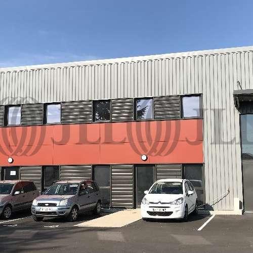 Activités/entrepôt Corbas, 69960 - Location locaux d'activité Corbas (Lyon) - 9588670