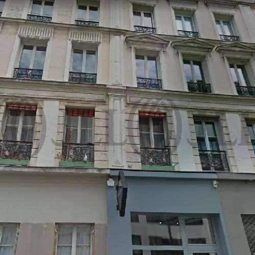 Bureaux Paris, 75012 - 14 RUE MOREAU - 9592446