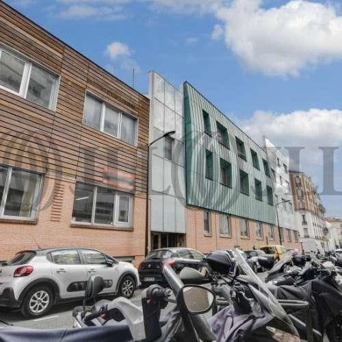 Bureaux Levallois perret, 92300 - 34 RUE CAMILLE PELLETAN - 9602748
