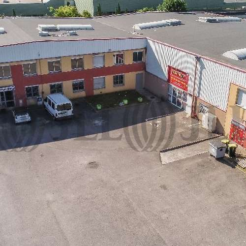 Activités/entrepôt Chassieu, 69680 - Location entrepot Chassieu - Négoce - 9602890