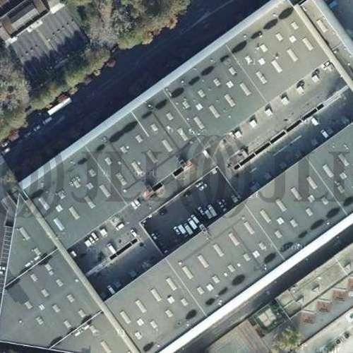 Activités/entrepôt Pantin, 93500 - CENTRE D ACTIVITE DE L OURCQ - 9607724
