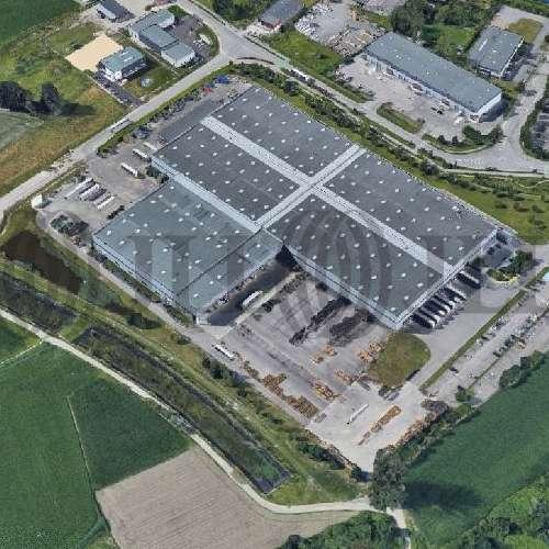Plateformes logistiques Le versoud, 38420 - Achat / Location entrepot Grenoble (38) - 9608338