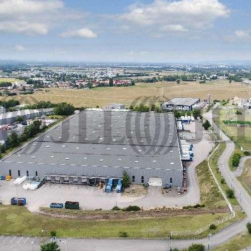 Plateformes logistiques Bressolles, 01360 - Entrepot à vendre Lyon - Secteur Ain - 9608848
