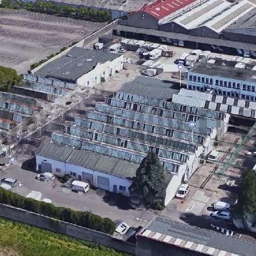 Activités/entrepôt Venissieux, 69200 - Location locaux d'activité Vénissieux - 9617099
