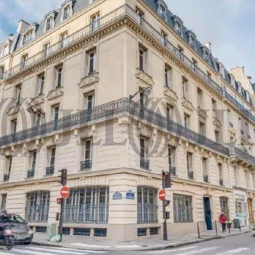 Bureaux Paris, 75008 - 79 RUE DE MIROMESNIL - 9618179