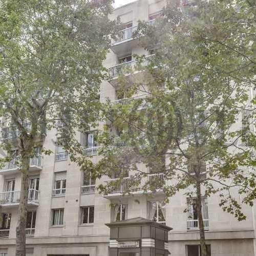Bureaux Paris, 75007 - 10 BOULEVARD DE LA TOUR MAUBOURG - 9618224