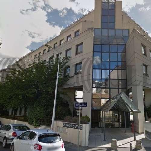 Bureaux Lyon, 69003 - LE JARDIN SUEDOIS - 9618790