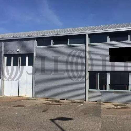Activités/entrepôt Bron, 69500 - Achat entrepot Lyon - Bron / Rhône (69) - 9618861