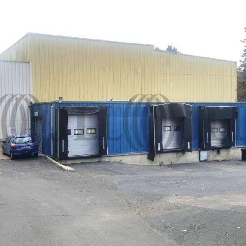 Activités/entrepôt Orsay, 91400 -  DOMAINE DE CORBEVILLE - 9619976
