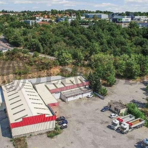Activités/entrepôt Ternay, 69360 - Entrepot à vendre / à louer Lyon - 9620640