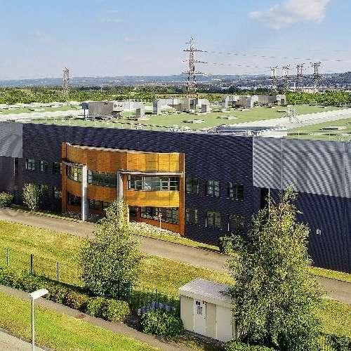 Plateformes logistiques Satolas et bonce, 38290 - Entrepôt logistique à louer Lyon Est - 9621162