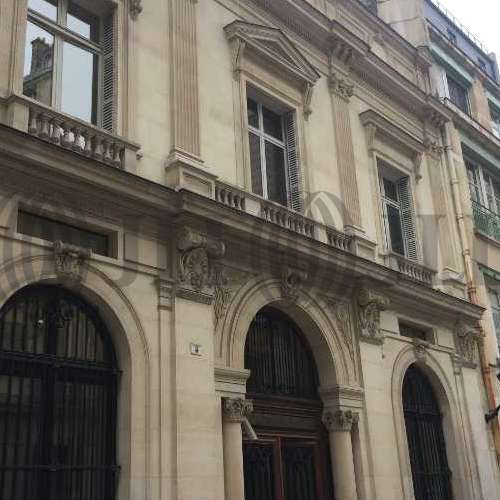 Bureaux Paris, 75009 - 3 RUE AUBER - 9621184