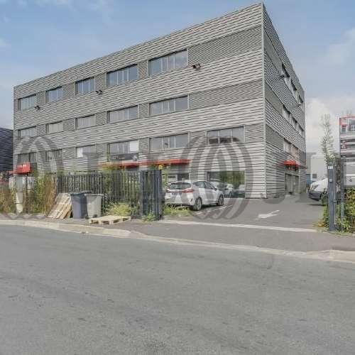 Bureaux Villeneuve la garenne, 92390 - 70 RUE DE LA BONGARDE - 9629658