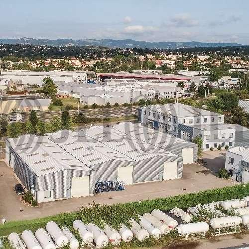 Activités/entrepôt Brignais, 69530 - Locaux d'activité Brignais - Mixte - 9629676