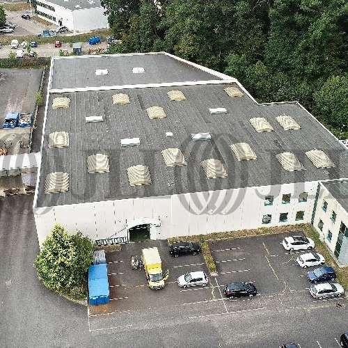 Activités/entrepôt Limonest, 69760 - undefined - 9630553