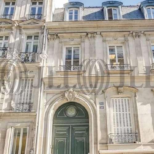 Bureaux Paris, 75008 - 1-3 RUE PAUL BAUDRY - 9631658