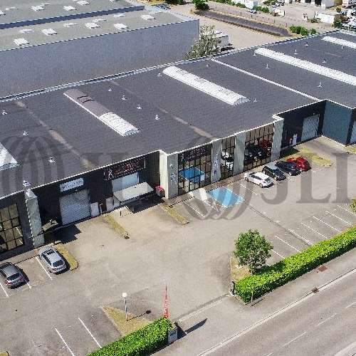 Activités/entrepôt Genas, 69740 - Location entrepot Genas - Proche Lyon - 9632127