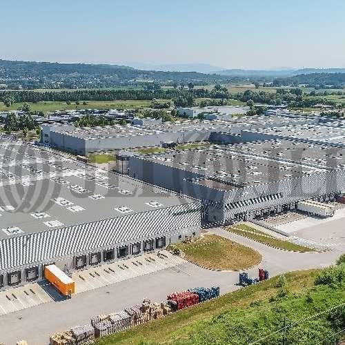 Plateformes logistiques Vaulx milieu, 38090 - Entrepôt logistique à louer - Isère (38) - 9632130