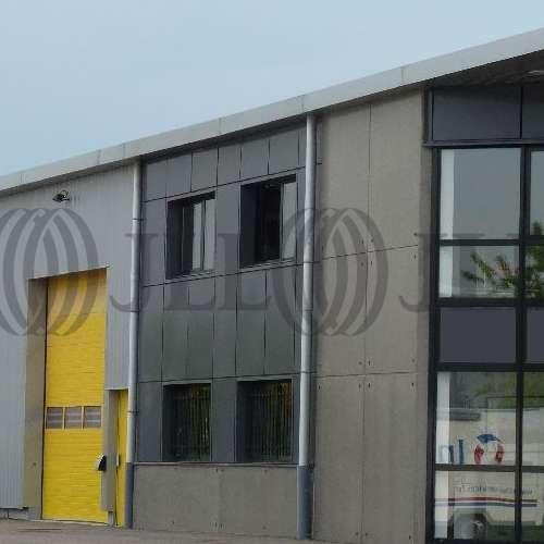 Activités/entrepôt Vaulx en velin, 69120 - Location entrepot Lyon - Vaulx en Velin - 9632145