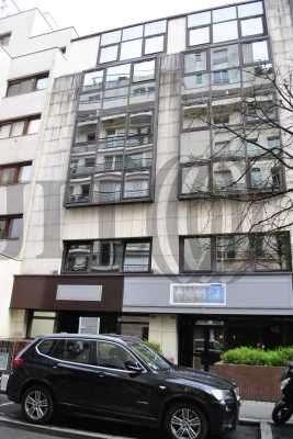 Bureaux Boulogne billancourt, 92100 - 39 RUE DE LA SAUSSIERE - 9632843
